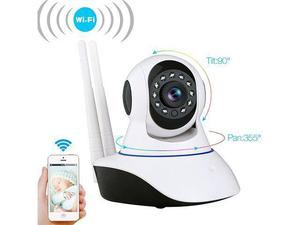 Wi-fi - Камеры