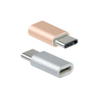 Адаптер AMTC01 с micro USB на TYPE-C