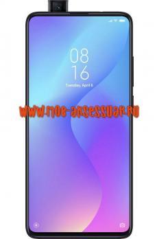 Смартфон Xiaomi Mi 9T 6/64GB Black EU