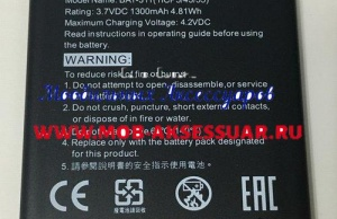 АКБ Acer BAT-311 (Z200/Z220/M220)