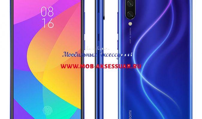 Смартфон Xiaomi Mi A 3