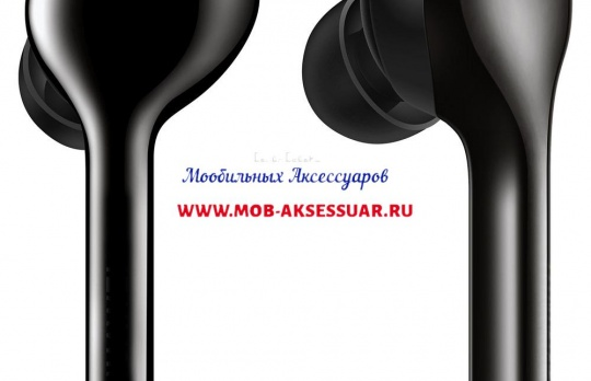 Наушники Honor FlyPods Youth Edition Black