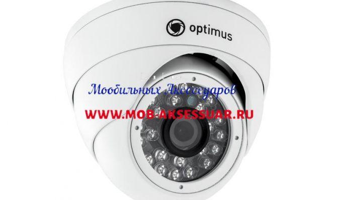 Видеокамера Optimus IP-E042.1(3.6)P_V.2