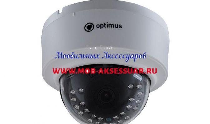 Видеокамера Optimus IP-E022.1(3.6)AP_H.265