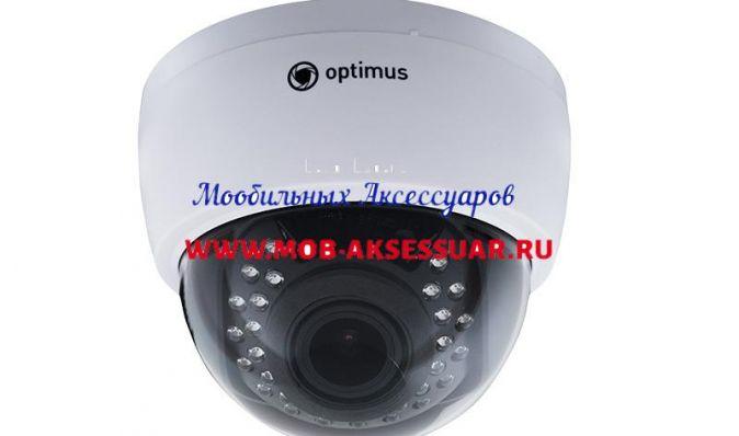 Видеокамера Optimus IP-E022.1(2.8-12)AP_V.2