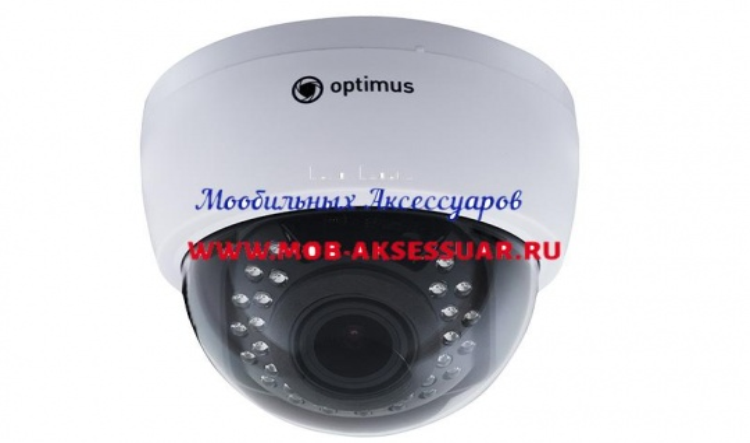 Видеокамера Optimus IP-E024.0(2.8-12)