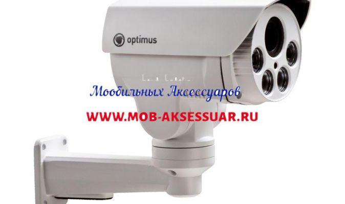 Видеокамера Optimus IP-P082.1(10x)_v.1