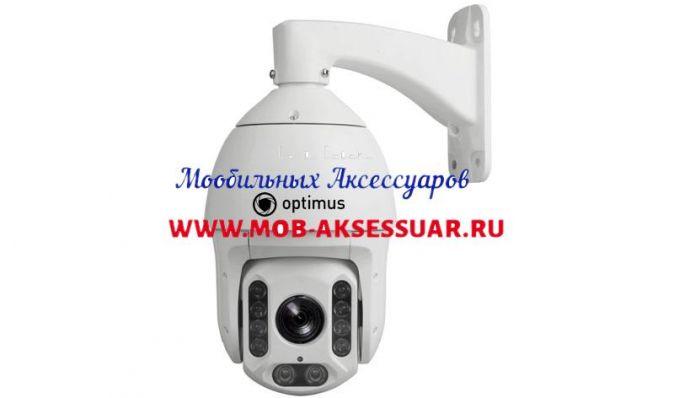 Видеокамера Optimus IP-E092.1(20x)_v.1