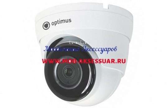 Видеокамера Optimus IP-P042.1(2.8)MD