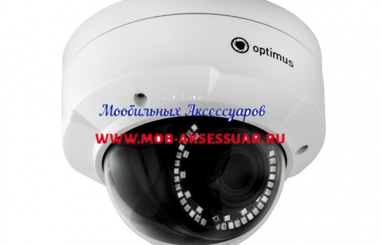 Видеокамера Optimus IP-P042.1(4x)D