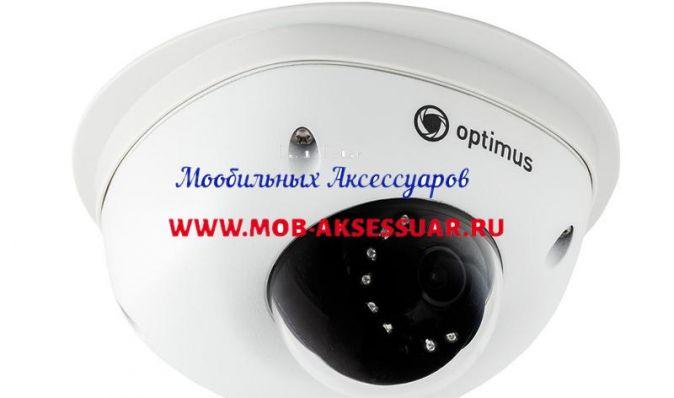 Видеокамера Optimus IP-P072.1(2.8)MD