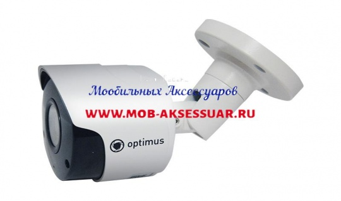 Видеокамера Optimus IP-P008.0(3.6)E
