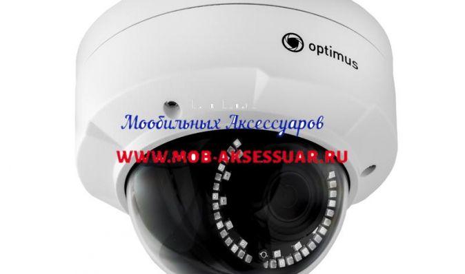 Видеокамера Optimus IP-P043.0(4x)D
