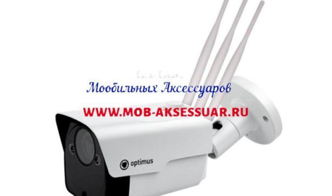 Видеокамера Optimus IP-P012.1(2.7-13.5)DWG_v.2