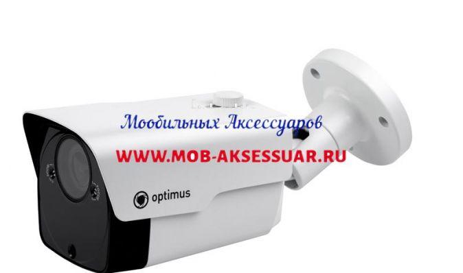 Видеокамера Optimus IP-P018.0(4x)E