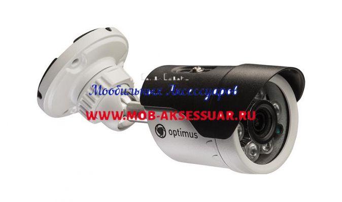 Видеокамера Optimus AHD-H012.1(2.8)E