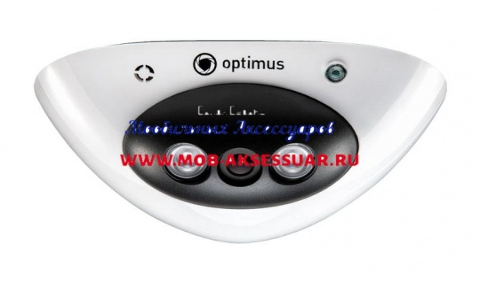 Видеокамера Optimus AHD-H072.1(3.6)_V.2
