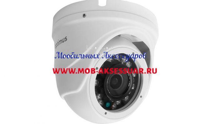 Видеокамера Optimus AHD-H042.1(2.8)E