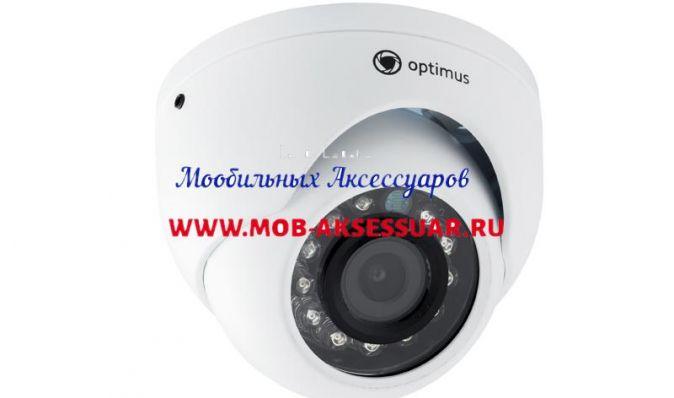 Видеокамера Optimus AHD-H052.1(3.6)E