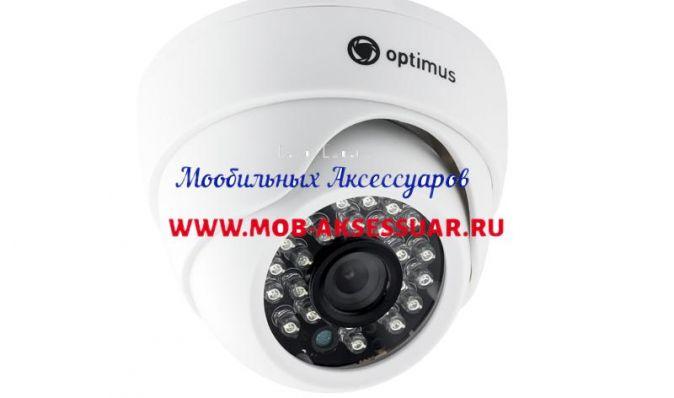 Видеокамера Optimus AHD-H022.1(2.8)_V.2