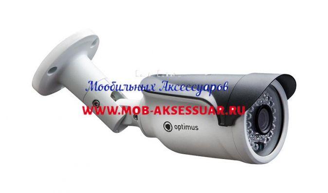 Видеокамера Optimus AHD-H012.1(3.6)_V.2