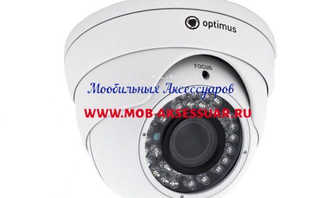 Видеокамера Optimus AHD-H042.1(2.8-12)E
