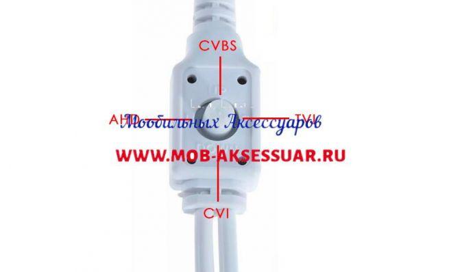 Видеокамера Optimus AHD-H042.1(2.8-12)_V.2