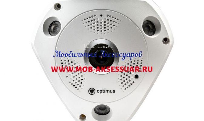 Видеокамера Optimus AHD-H112.1(1.7)
