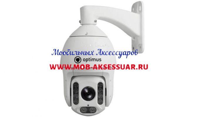 Видеокамера Optimus AHD-H092.1(20x)