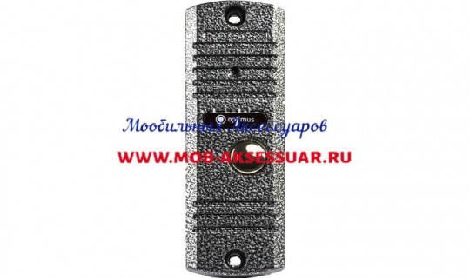 Панель видеодомофона Optimus DS-420