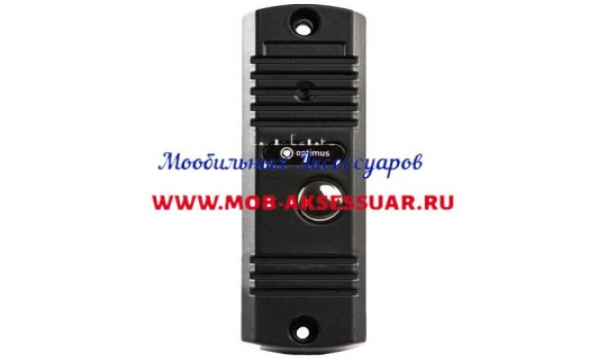 Панель видеодомофона Optimus DS-700L