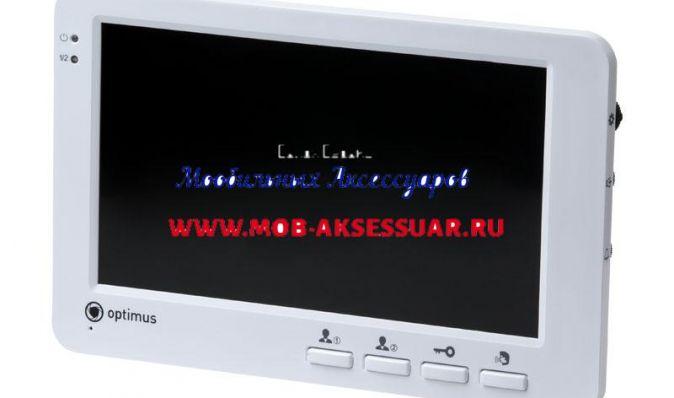 Видеодомофон Optimus VM-E7