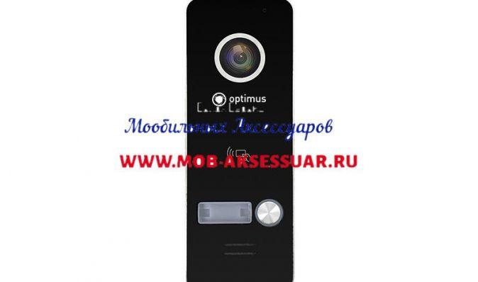 Панель видеодомофона Optimus DSH-1080/1