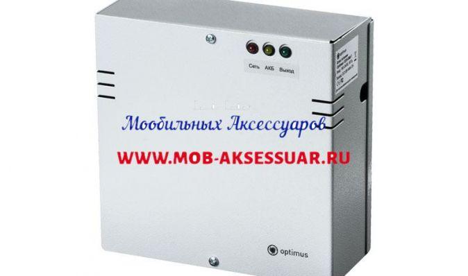 Блок питания Optimus 1220-RM-7