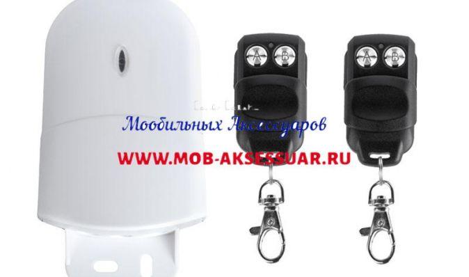 Комплект радиоуправления Optimus RKIT-200