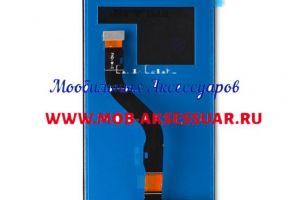 Дисплей для Huawei P10 Lite в сборе с тачскрином Черный - Ориг
