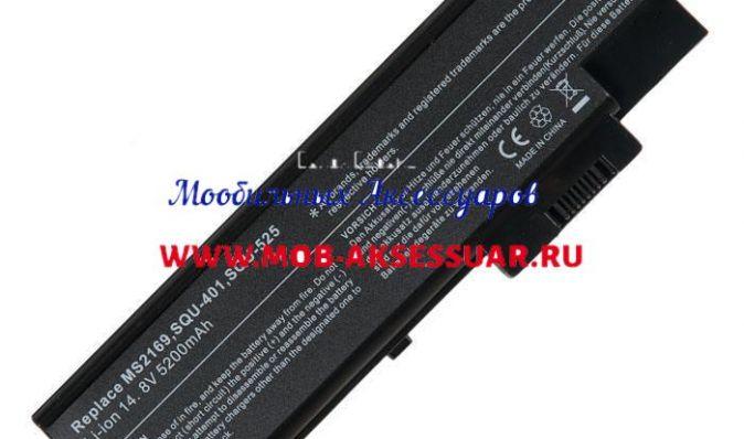 Аккумулятор для Acer Aspire 1410, 650, 3000, 3500, 5510