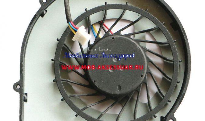 Вентилятор (кулер) для ноутбука HP Probook 440, 445, 440 G1, 445 G1 integration, система охлаждения в сборе