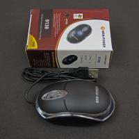 Мышь проводная 9138