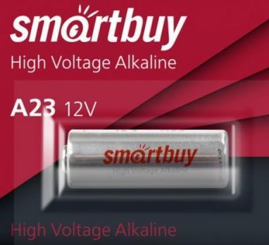 Батарея Smart Buy A23 алкалиновая